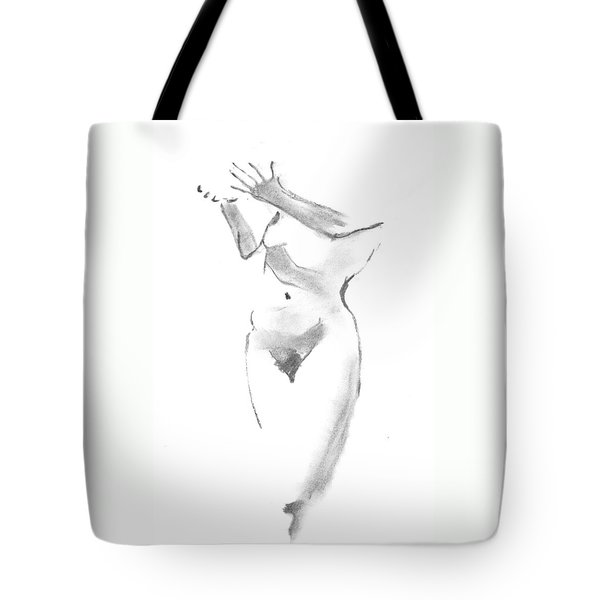 Give - Receive Tote Bag