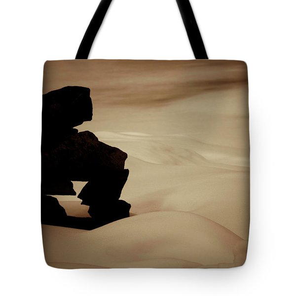 Given To The Luck Tote Bag by Jerry Cordeiro
