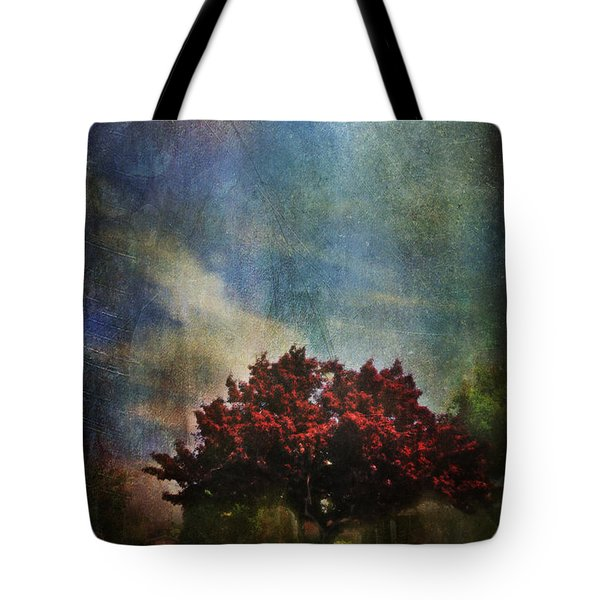 Glory Tote Bag by Laurie Search