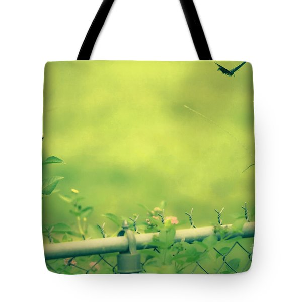 God's Love  Series One Tote Bag