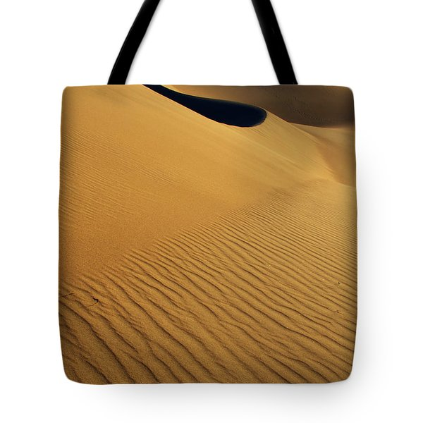Golden Hour Tote Bag by Bob Christopher