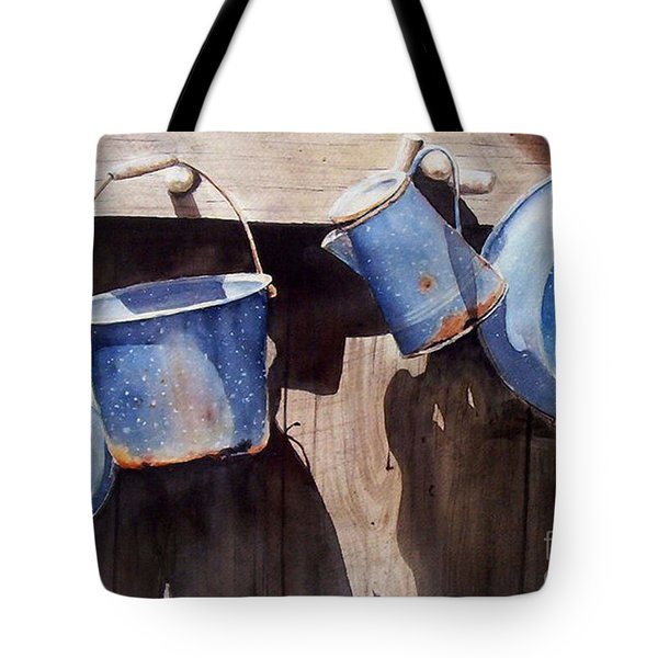Gone To Pot...sold  Tote Bag