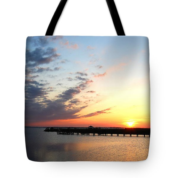 Goodnight Sound Vi Tote Bag