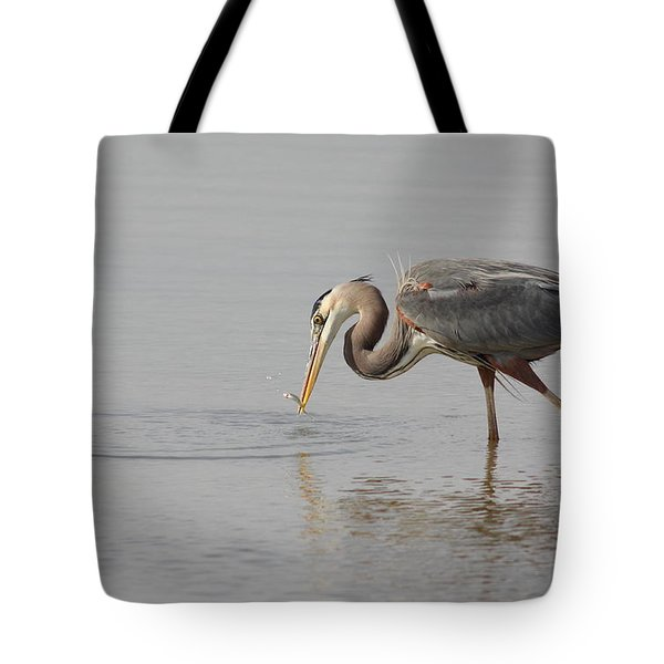 Got Him Tote Bag by Robert Frederick