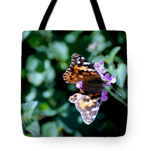 Got It Covered Tote Bag by Eric Tressler