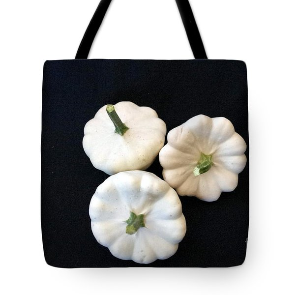Tote Bag featuring the photograph Gourds 10 by Deniece Platt