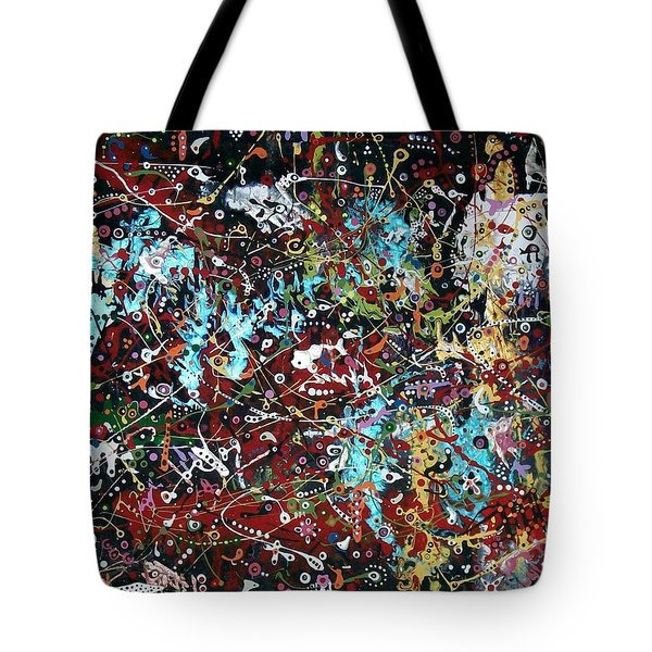 Government Bureaucracy Is Making Me Crazy Tote Bag