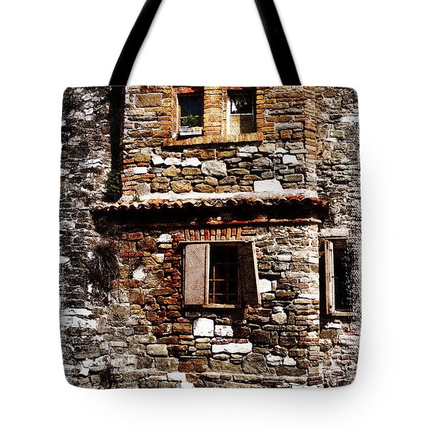 Grado 2 Tote Bag by Mauro Celotti
