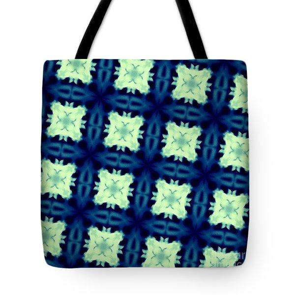 Grandma's Afghan Tote Bag by Renee Trenholm