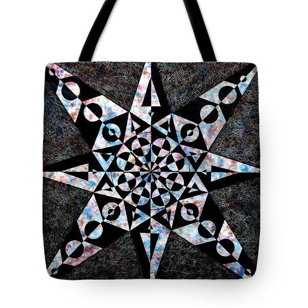 Grishtha Tote Bag by Sumit Mehndiratta