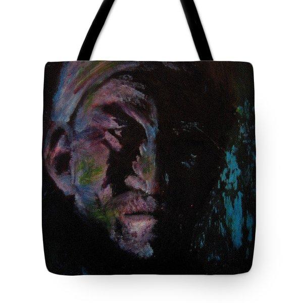 Grudge Tote Bag