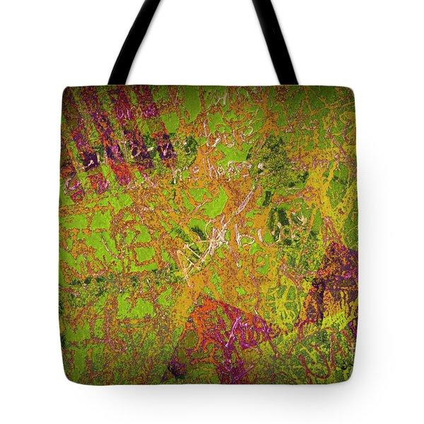 Grunge Background 4 Tote Bag by Carlos Caetano