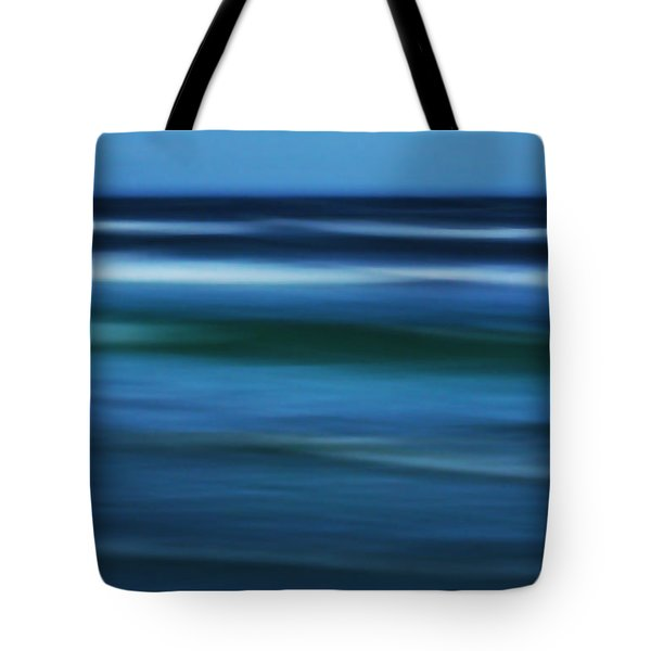 Gulf Of Mexico Tote Bag by Marilyn Hunt