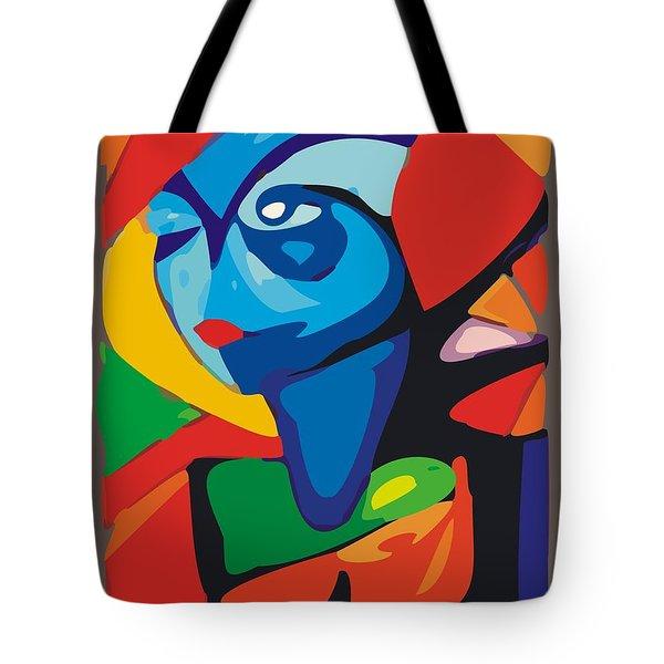 Gv032 Tote Bag