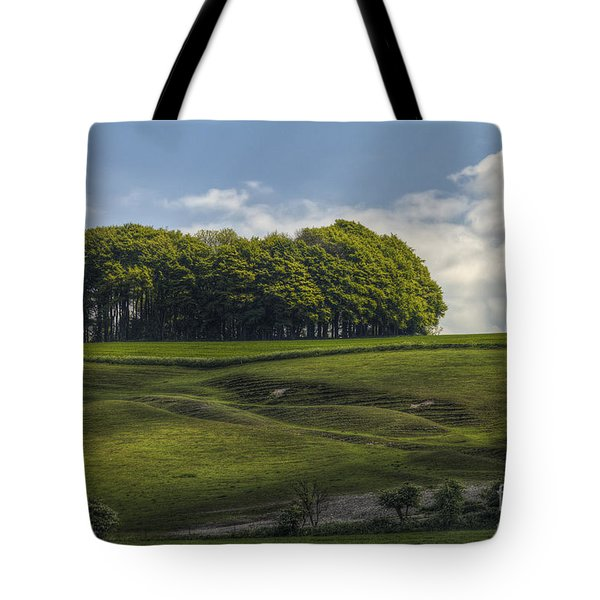 Hackpen Hill Tote Bag