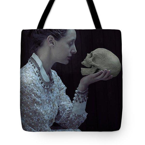 Hamlet Tote Bag by Joana Kruse