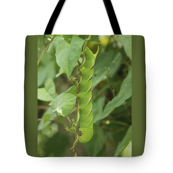 Hangin' Around Tote Bag
