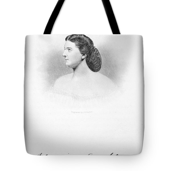 Harriet Lane Johnston Tote Bag by Granger