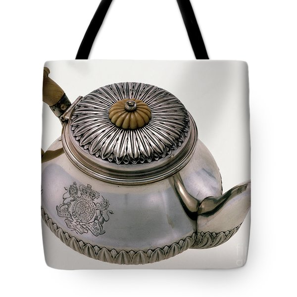 Hawaii - Royal Teapot Tote Bag by Granger