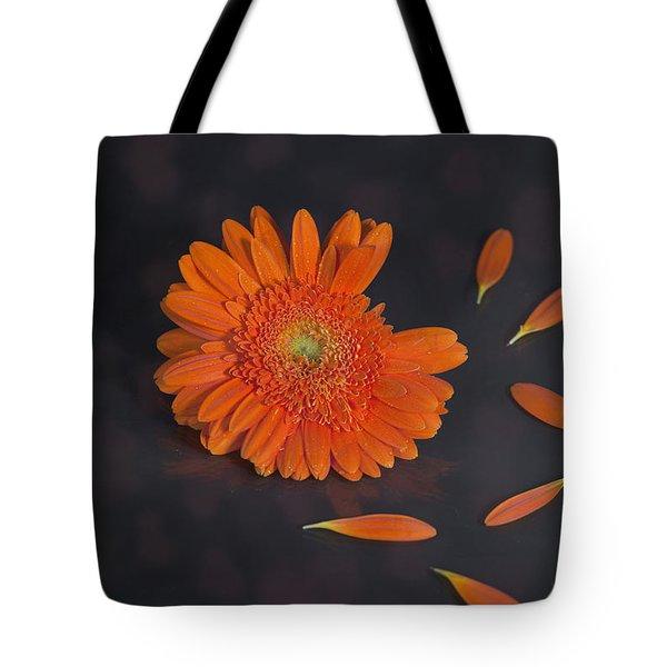 He Loves Me... Tote Bag by Joana Kruse