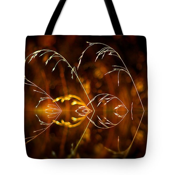 Tote Bag featuring the photograph Heartbeat by Vicki Pelham