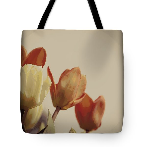 Tote Bag featuring the photograph Heavenly Glow by Marilyn Wilson
