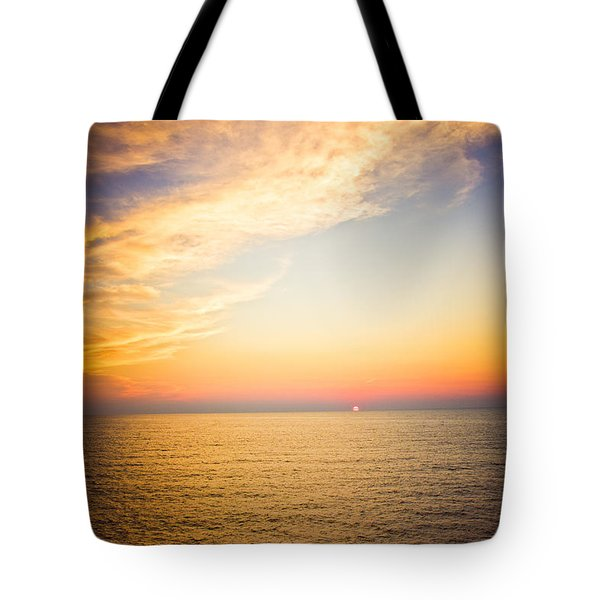 Tote Bag featuring the photograph Heavenly by Sara Frank