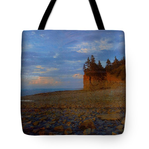 Henri's Beach Tote Bag