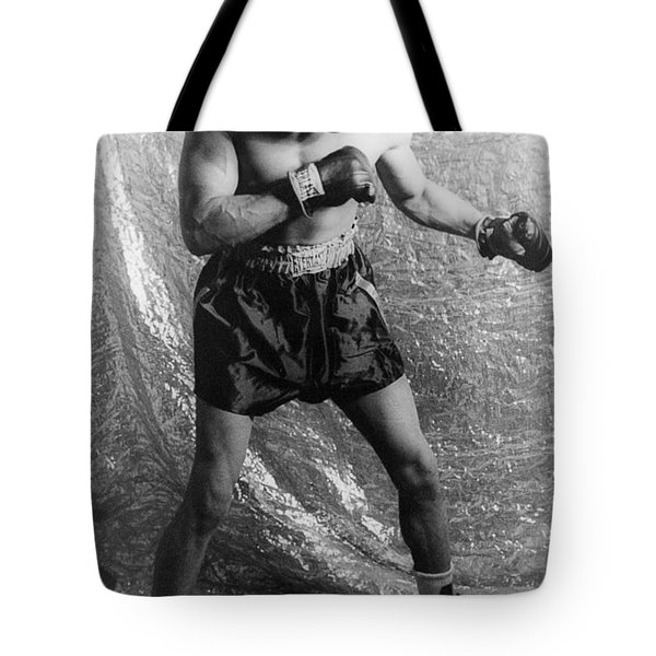 Henry Armstrong (1912-1988) Tote Bag by Granger