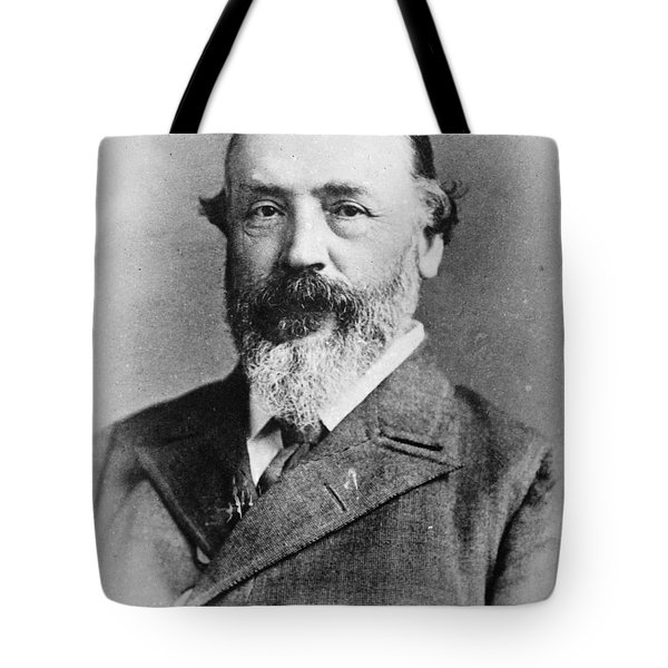 Henry Labouch�re Tote Bag by Granger