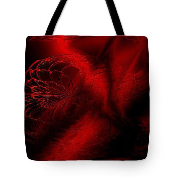 Her Lair Tote Bag