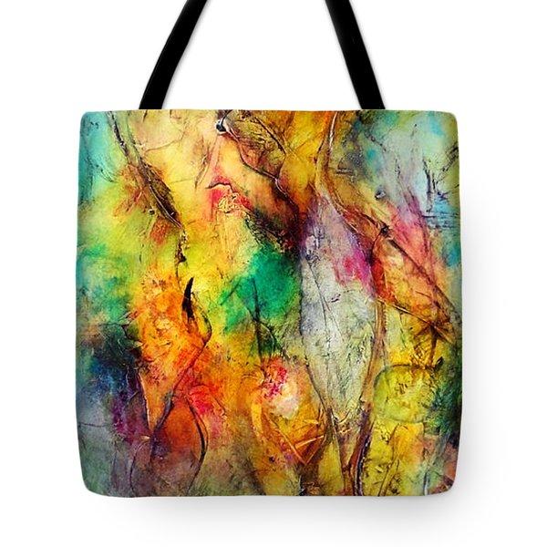 Hermoso Tote Bag