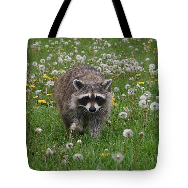 Hey What You Got There Tote Bag by Alyce Taylor