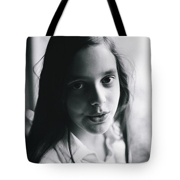 Hidden Wounds Tote Bag by Rory Sagner