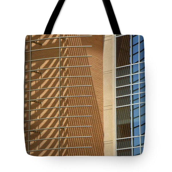 High Noon Two Tote Bag