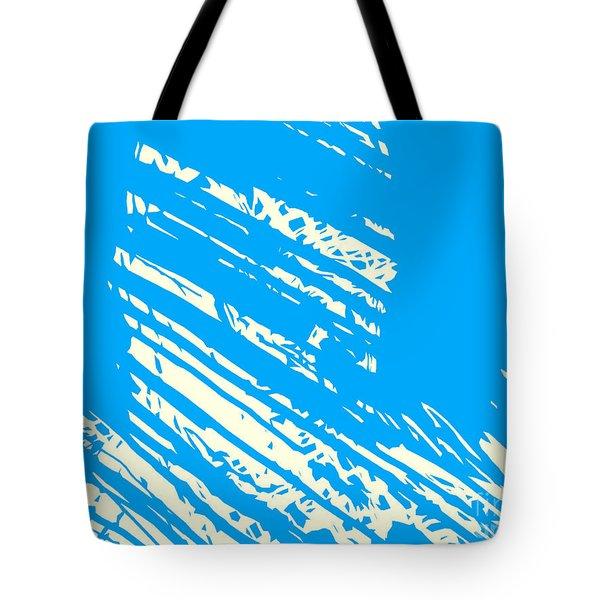Him  Tote Bag by Pixel Chimp