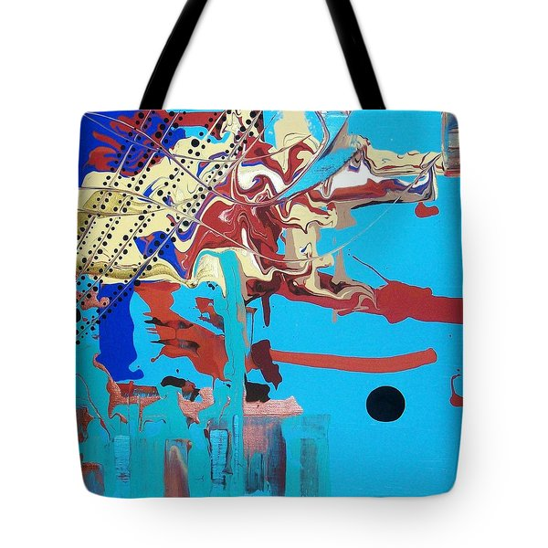 Hippopotomonstrosesquippedaliophobia Tote Bag