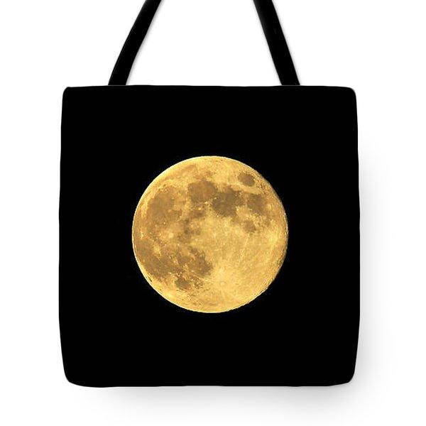 Honey Moon Tote Bag by Al Powell Photography USA
