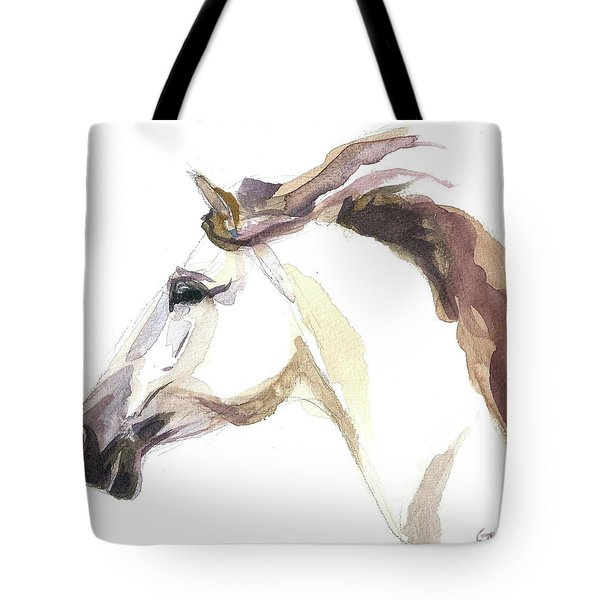 Horse - Julia Tote Bag