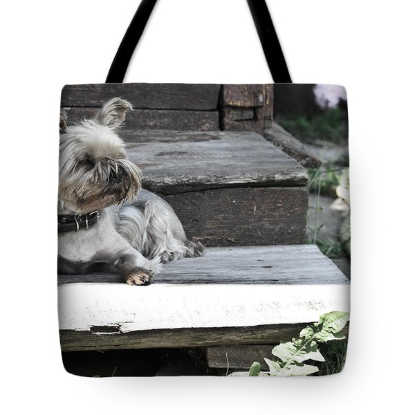 Hostess Tote Bag