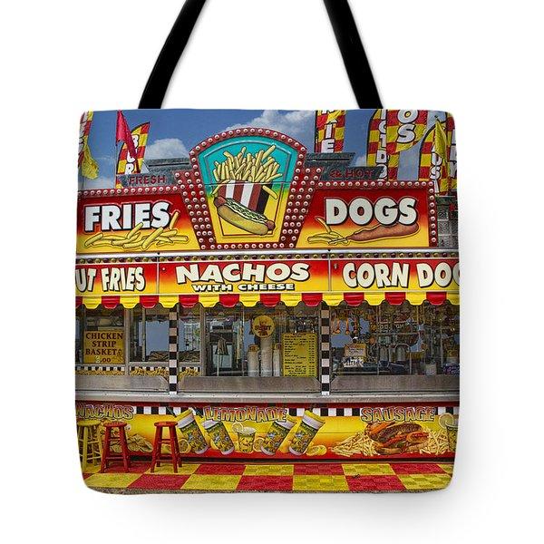 Sunnyvale Hot Dogs