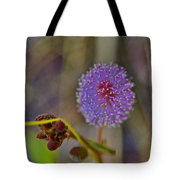 Humble Weed 1 Tote Bag