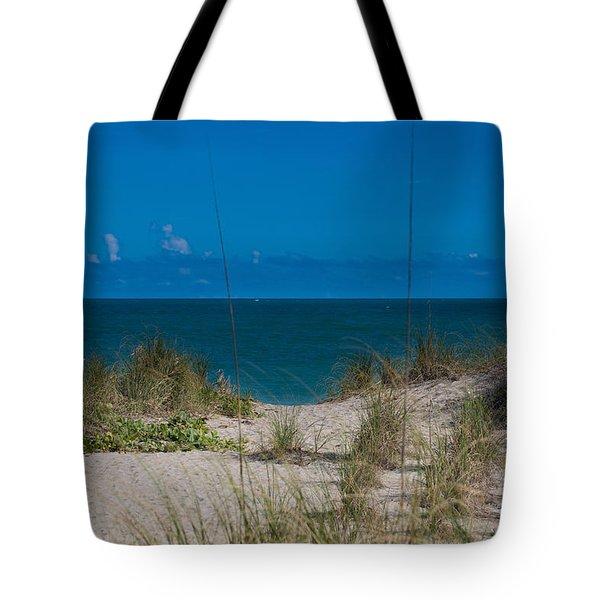 Hutchinson Island Heaven Tote Bag