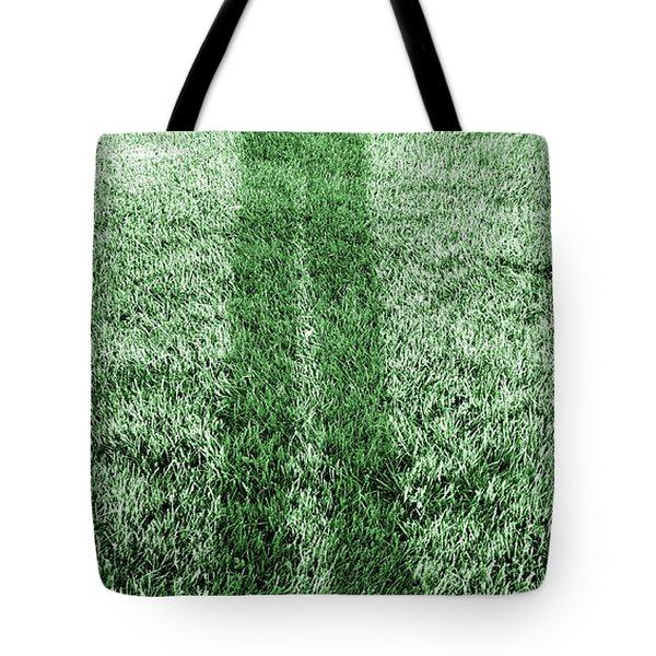 i Alone Tote Bag