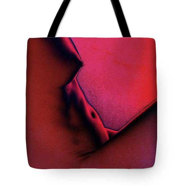 I Dream In Color 1 Tote Bag
