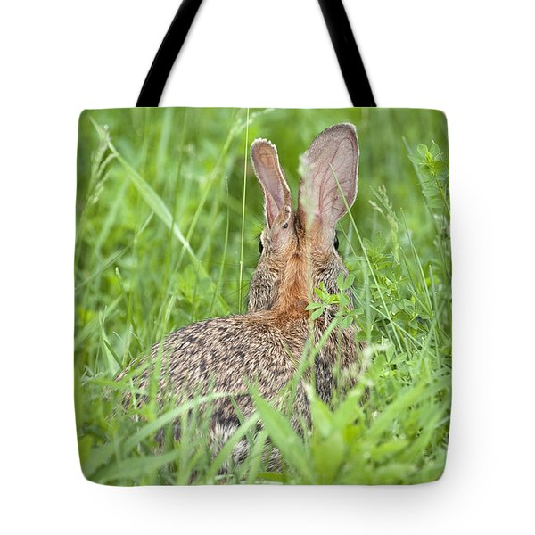 I Still See You Tote Bag by Jeannette Hunt