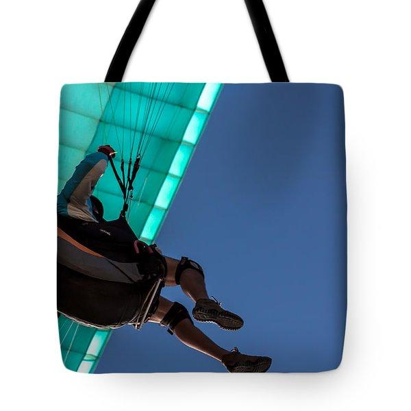 Icaro Tote Bag