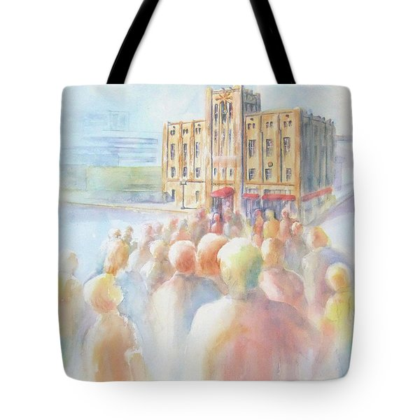 Ideal Organization In Orange County Tote Bag