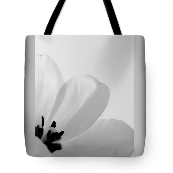 Idem Tote Bag by Julia Wilcox