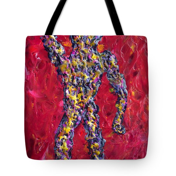Ides  Of  March  II Tote Bag by Carl Deaville
